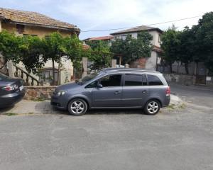 Opel Zafira B | 13 aug. 2020