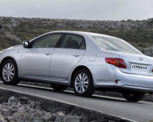 Toyota - Corolla | 5 Jun 2020