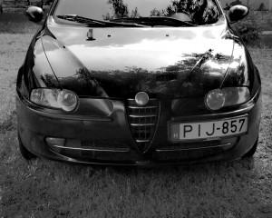 Alfa Romeo - Alfa 147 | 19 Dec 2018