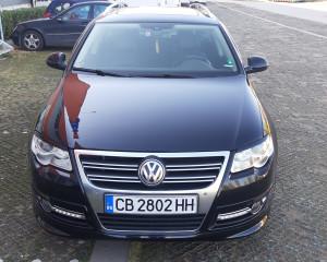Volkswagen - Passat - 3.2FSI 4motion   2019. okt. 5.