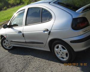 Renault Megane 1 | 13 Aug 2020