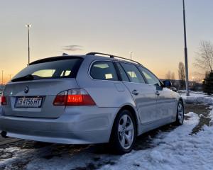 BMW - 5er - 523i | Feb 14, 2020