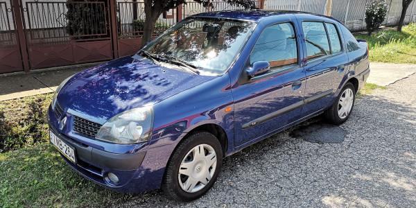 Renault Thalia 1.4 8v