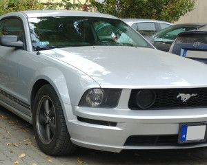Ford - Mustang - 4.0 V6 | 11 Feb 2019