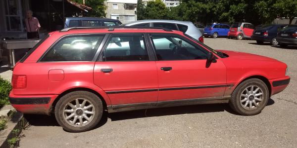 Audi 80 Б4