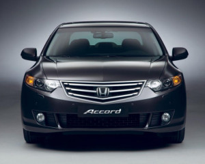 Honda - Accord - Executive | 7 Aug 2019