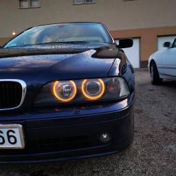 BMW - 5er - 520d | 17 Nov 2019