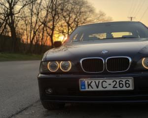 BMW - 5er - 520d | 23 Apr 2020