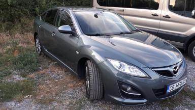 Mazda - 6 - GH | Aug 25, 2019