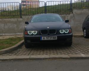 BMW - 5er - tds | 17 Jan 2019