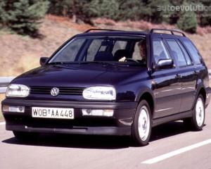 Volkswagen - Golf - В 3622 КТ   Feb 8, 2021
