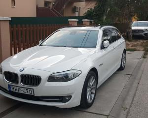 BMW - 5er - 525 | 17.10.2020