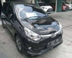 Toyota - Agya - Matic | 13 Jun 2019