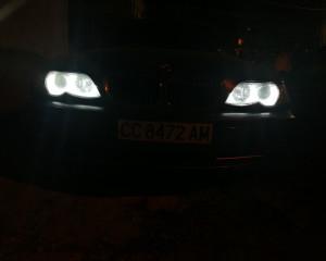 BMW - 3er - 330xi | 2020. okt. 6.