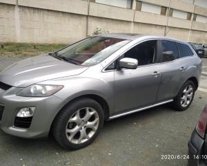 Mazda - CX-7 | 26.06.2020 г.