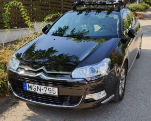Citroën - C5 | 4 Sep 2019
