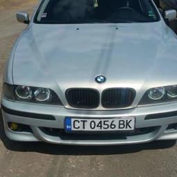 BMW - 5er | Oct 20, 2019