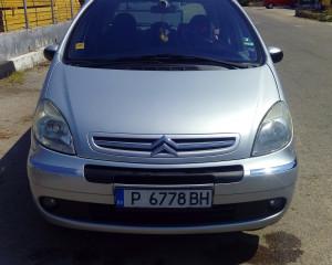 Citroën - Xsara Picasso | 27 Jun 2019