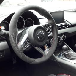 Mazda - MX-5 - RF | 13 Dec 2018