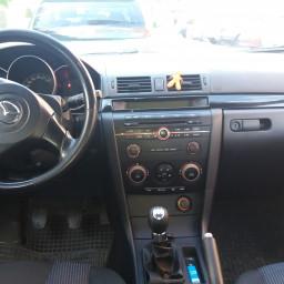 Mazda - 3 - BK | 23 May 2019
