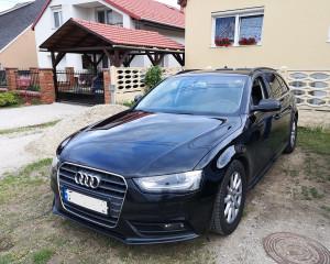 Audi - A4 - B8.5 | 25 Sep 2019
