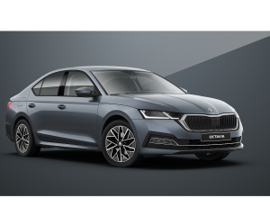 Škoda - Octavia - Edition | Feb 21, 2021