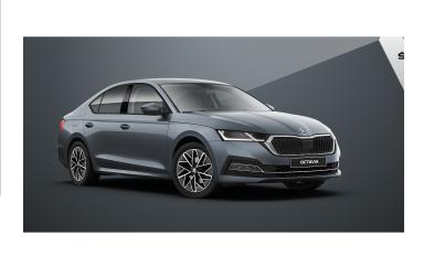 Škoda - Octavia - Edition | Feb 21, 2021