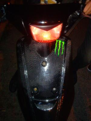 Yamaha - Jog - 3kj | 23 Jun 2013