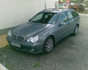 Mercedes-Benz - C-Klasse - S203 200 CDI | Jun 23, 2013