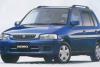 Mazda - Demio - DW