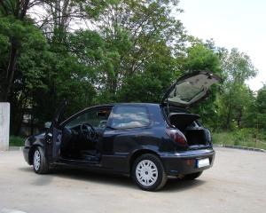 Fiat - Bravo - 1.6 16v | 23 Jun 2013