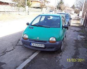 Renault - Twingo | 23 Jun 2013