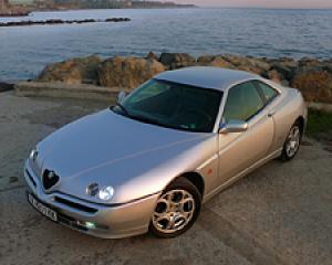 Alfa Romeo - GTV - 916C   23 Jun 2013