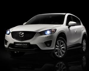 Mazda - CX-5 | 15 Jul 2013