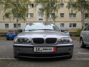 BMW - 3er - 316i | 22 Jul 2013