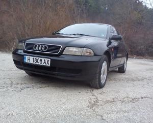 Audi - A4 - B5 ADR | 23 Jul 2013