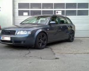 Audi - A4 - B6 Avant-1.9TDI | 24 Jul 2013