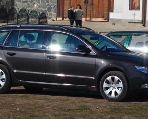 Škoda - Superb - combi DSG | 23 Jun 2013