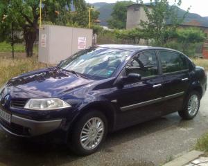 Renault - Megane - 1.9 DCI | 24 Jul 2013