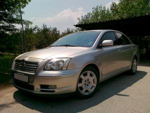 Toyota - Avensis | Jul 24, 2013