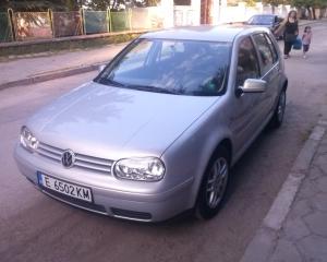 Volkswagen - Golf - MK4 HIGH LINE   27 Jul 2013