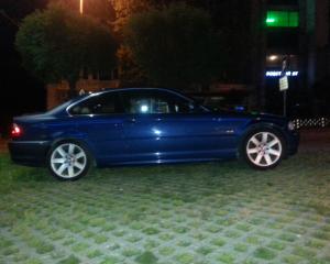 BMW - 3er - E46 320Ci | 27 Jul 2013