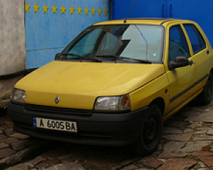 Renault - Clio - 1.2 Energy RN | 23 Jun 2013