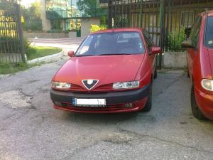Alfa Romeo - Alfa 146 | 28 Jul 2013