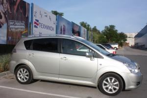 Toyota - Corolla Verso - 1.8 i | Jul 30, 2013