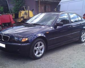 BMW - 3er - E46 318i | 7.08.2013 г.