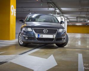 Volkswagen - Passat - 3C5 2.0 TDI | Aug 10, 2013