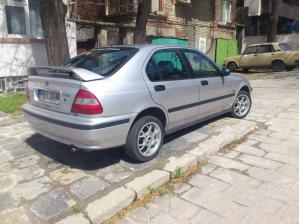 Honda - Civic - 1.4 | 12 Aug 2013