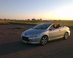 Peugeot - 307 - CC | 15 Aug 2013