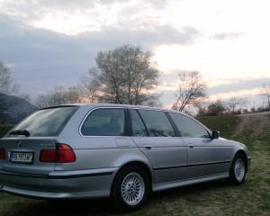 BMW - 5er - 520I | 20 Aug 2013